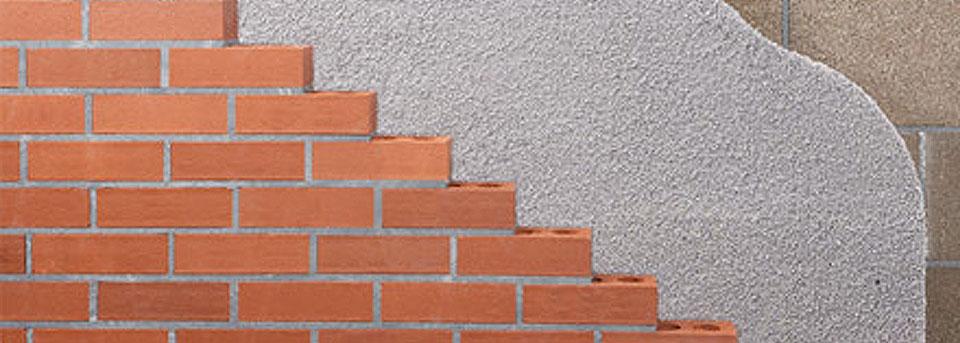 cavity wall insulation insulating homes northern ireland