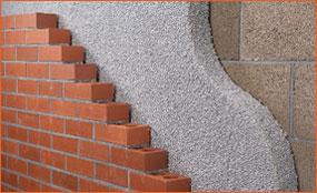 Cavity Wall Insulation Northern Ireland Insulating Homes